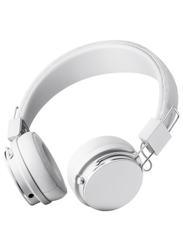 Urbanears Urbanears Plattan 2 Beyaz Bluetooth Kulak Üstü Kulaklık Beyaz